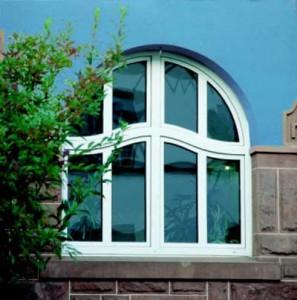 Металлопластиковые пвх окна в Санкт-Петербурге - компания Евростиль