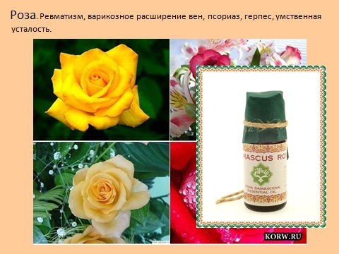 ароматические вещества